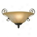 7116-wsclc - Golden Lighting - 7116-wsclc > Wall Sconces
