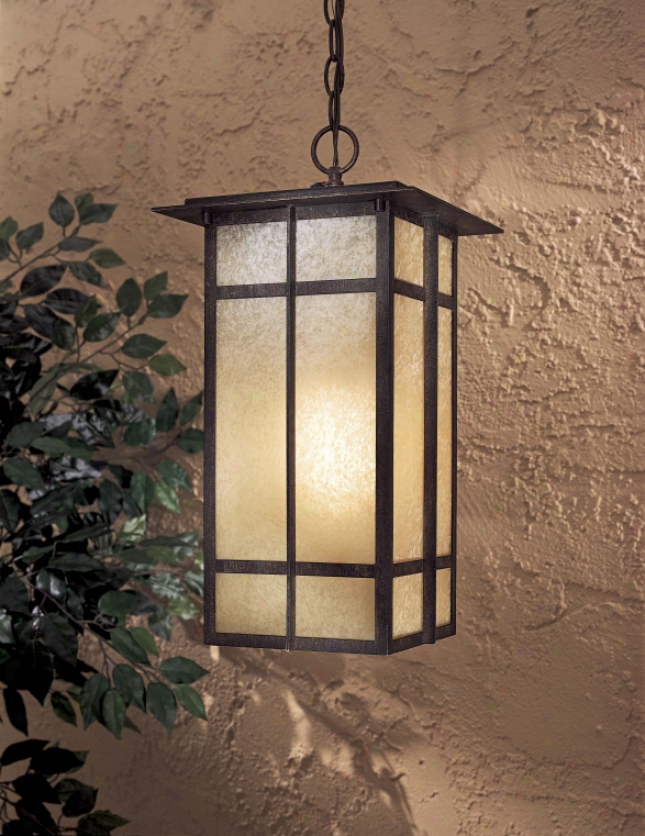 71194-357-pl - The Great Outdoors - 71194-357-pl > Outdoor Pendants