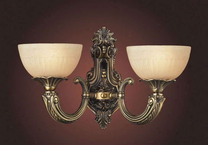 7651_2 - Elk Lighting - 7651_2 > Wall Lamps