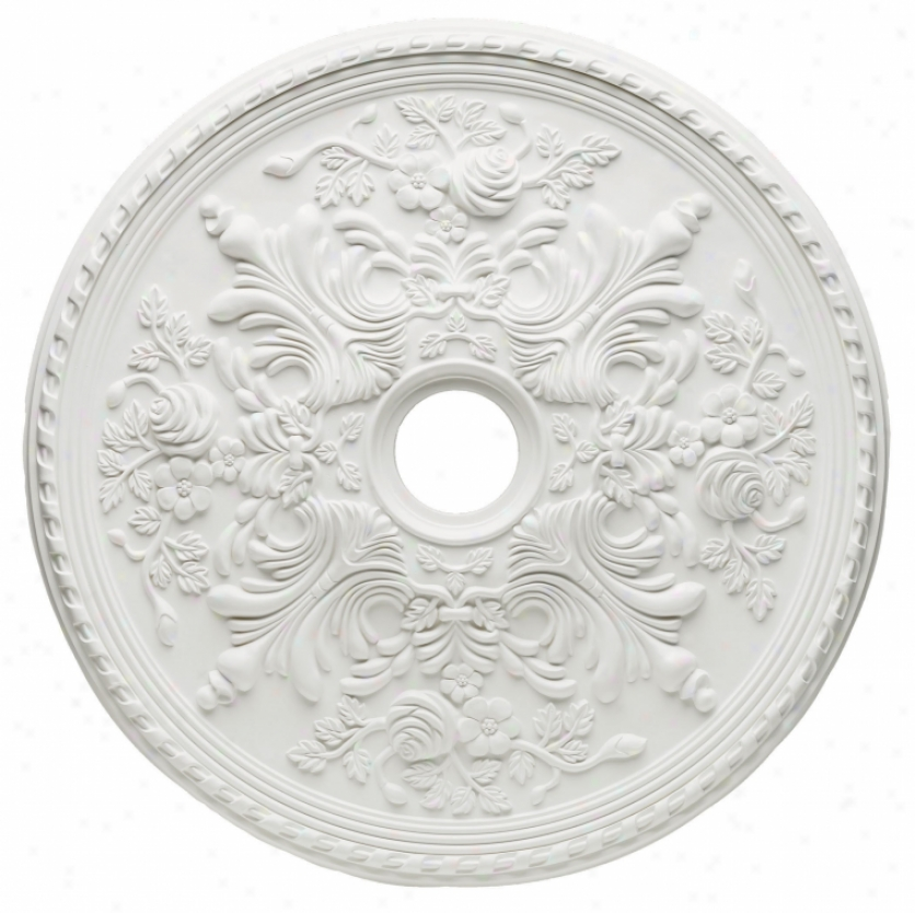 77754 - Westinghouse - 77754 > Ceiling Medallions