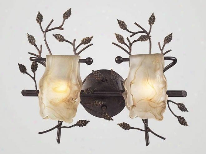 7931_2 - Elk Lighting - 7931_2 > Wall Lamps