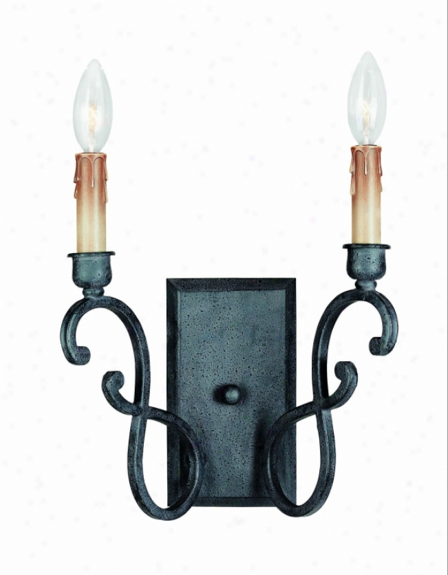 8002285 - World Imports - 8002285 > Wall Sconces