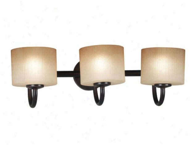 80334orb - Kenroy Home - 80333orb - Wall Sconces
