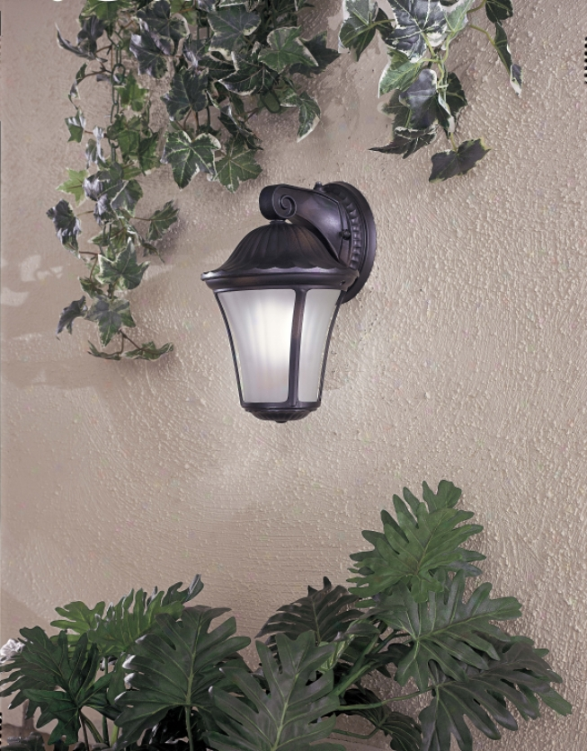 8231-94-pl - The Grrat Outdoors - 8231-94-pl > Outdoor Wall Sconce