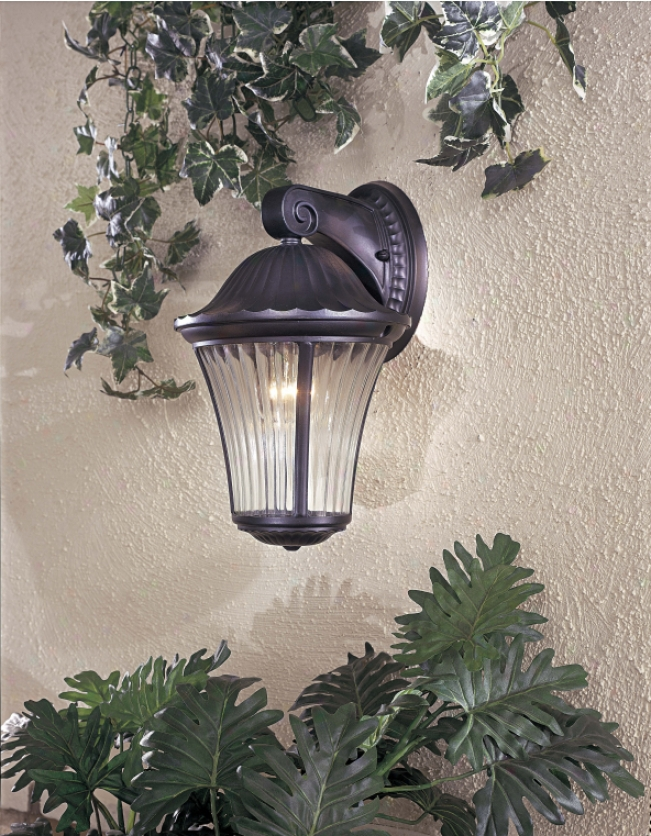 8232-94 - The Great Abroad - 8232-94 > Outdoor Wall Sconce