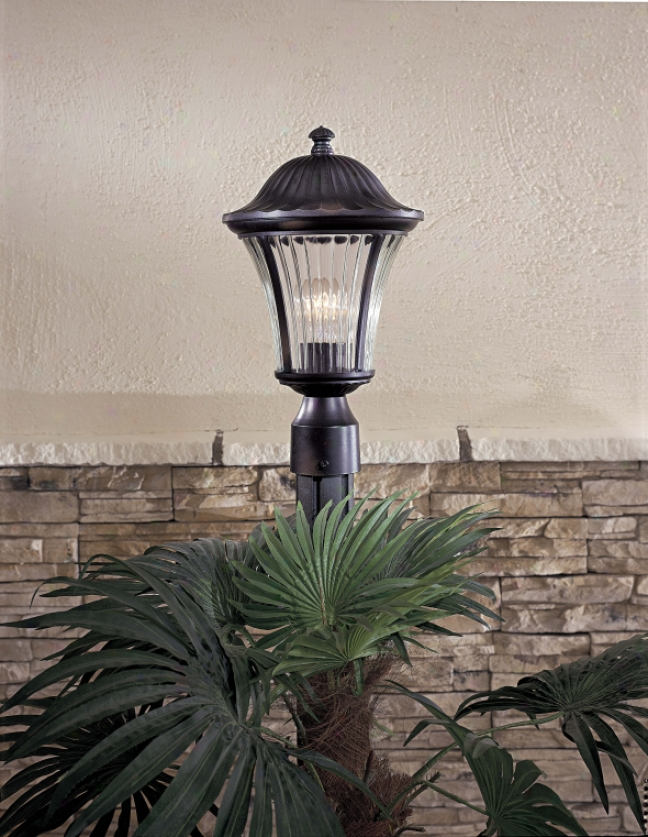 8236-94 - TheG reat Outdoors - 8236-94 > Post Lights