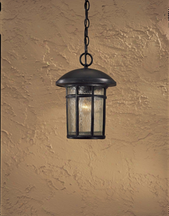 8254-94 - The Great Outdoors - 8254-94 > Outdoor Pendants