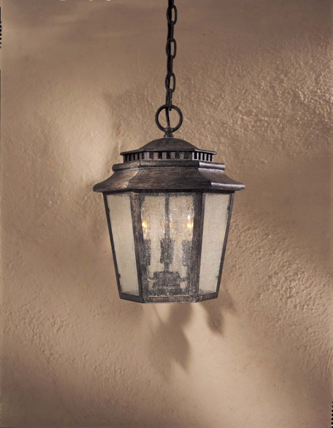 874-357 - The Great Outdoors - 8274-357 > Outdoor Pendants