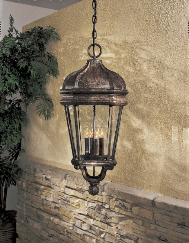 8694-61 - The Great Outdoors - 8694-61 > Outdoor Pendants