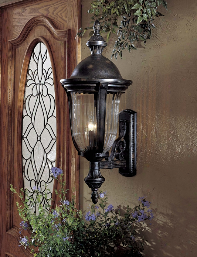 8843-94 - The Great Outdoors - 8843-94 > Outdoor Sconce