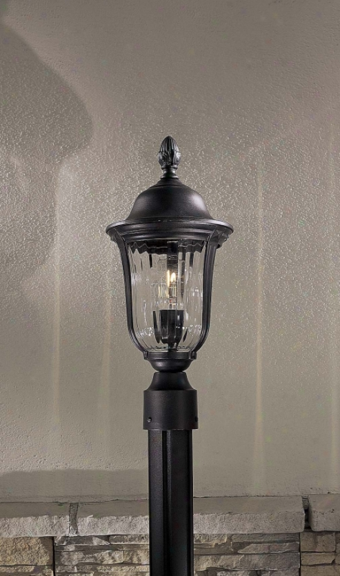 8845-94 - The Great Outdoors - 8845-94 > Post Lights