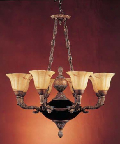 88615 - Elk Lighting - 88615 > Chandeliers