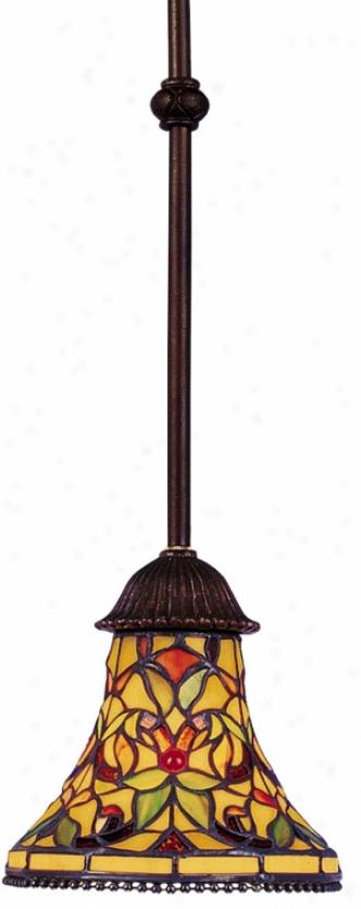 898-gb - Landmark Lighting - 898-gb > Semi Flush Mount