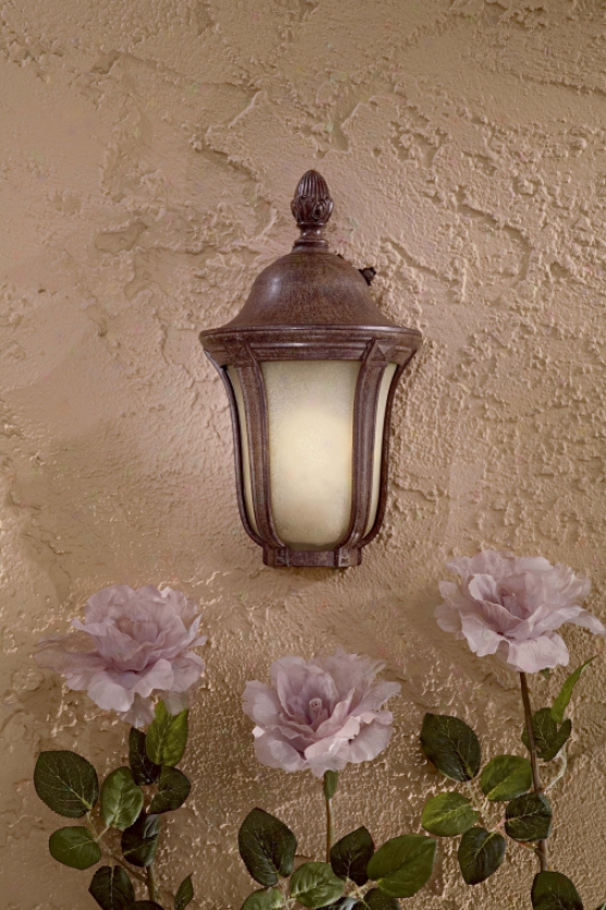 8988-61-pl - The Great Outdoors - 8988-61-pl > Outdoor Wall Sconce