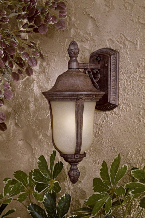 8997-61-pl - The Great Outdoors - 8997-61-pl > Outdoor Wall Sconcr
