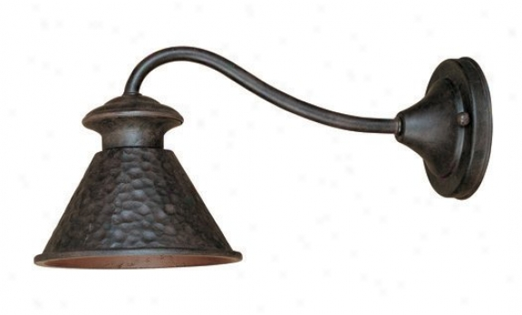 900289 - Planet Imports - 900289 > Outdoor Wakl Sconce