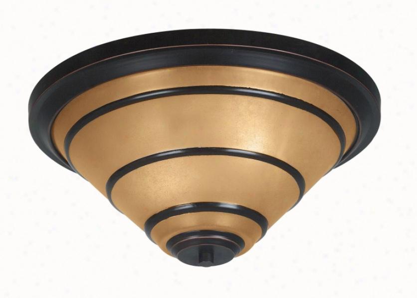 90082orb - Kenroy Home - 90082orb > Glow Mount