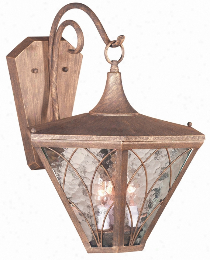 90105ap - Kenroy Home - 90105ap > Outdoor Wall Sconce