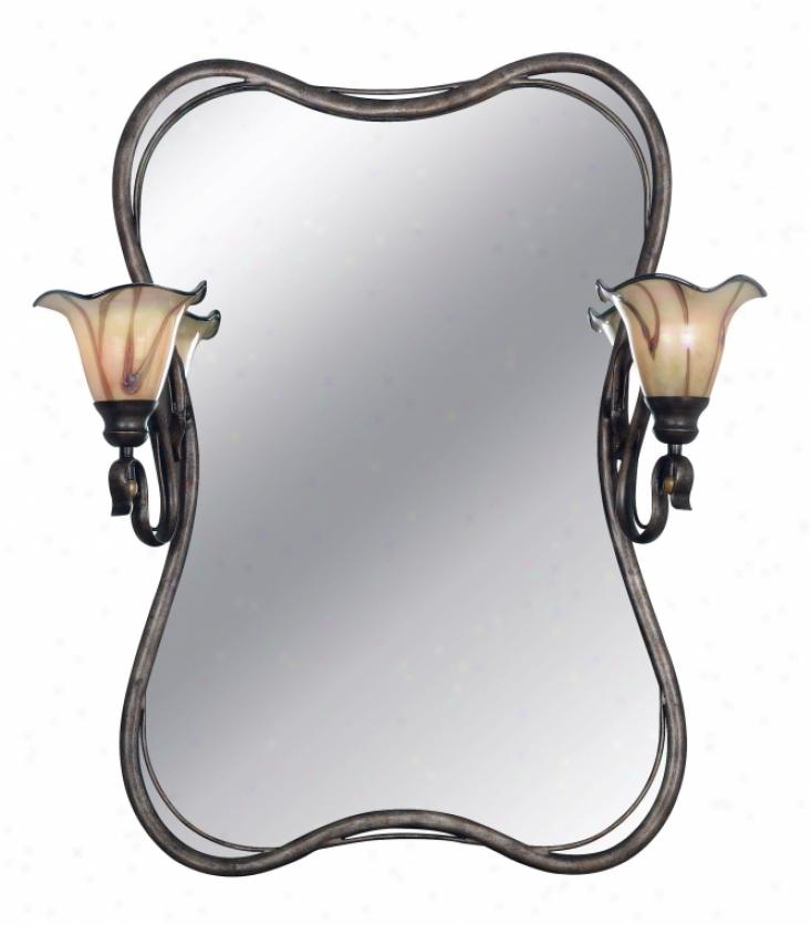 90890ts - Kenroy Home - 90890ts > Mirrors