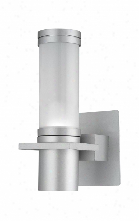 90939sil - Kenroy Home - 90939sil > Outdoor Sconce