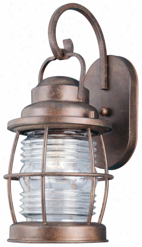 90952gc - Kenroy Home - 90952gc > Outdoor Wall Sconce