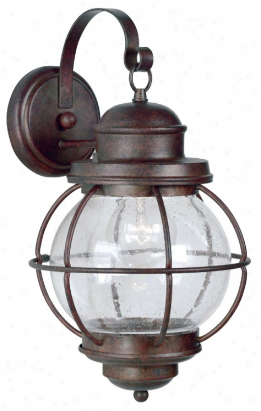 90963gc - Kenroy Home - 90963gc > Outdoor Wall Sconce