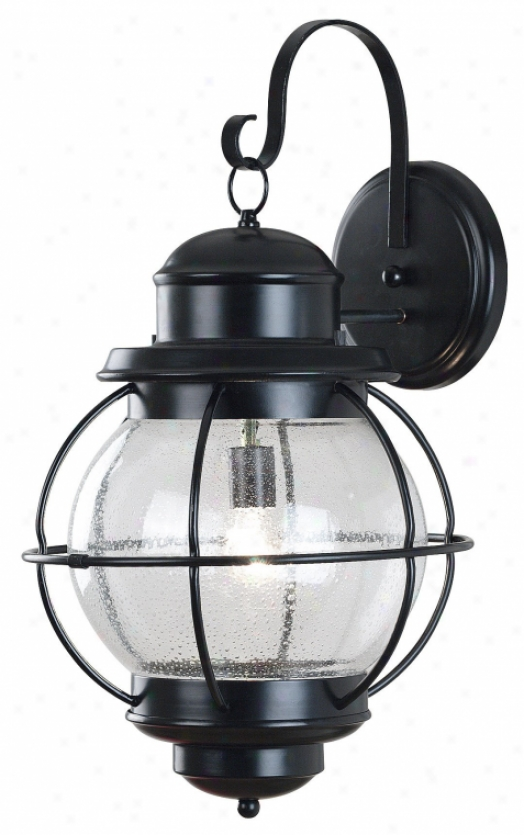 90964bl - Kenroy Home - 90964bl > Outdoor Wall Sconce
