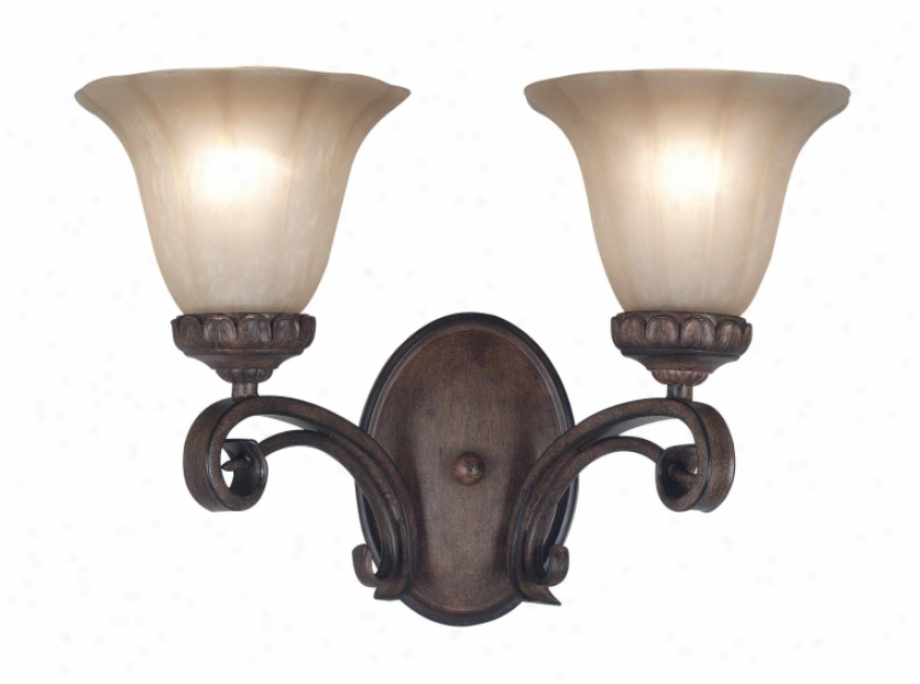 91032at - Kenroy Home - 91032at > Wall Sconces