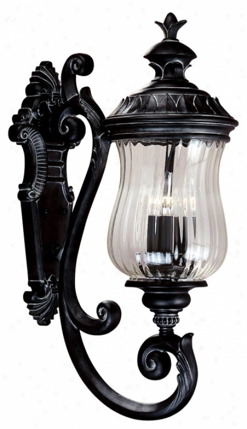 91102ep - Kenroy Home - 91102ep > Outdoor Wall Sconce