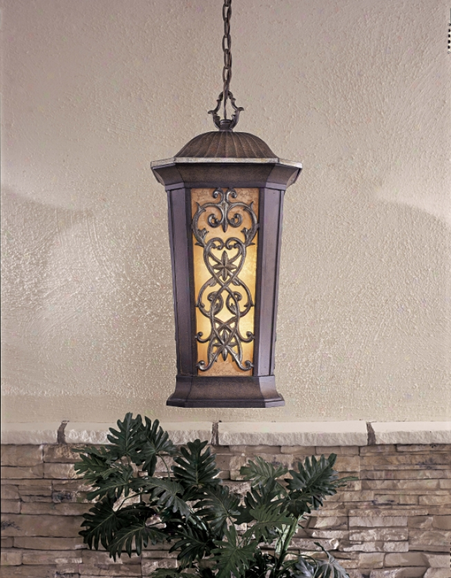 9114-198b-pl - The Great Outdoors - 9114-198b-pl > Outdoor Pendants