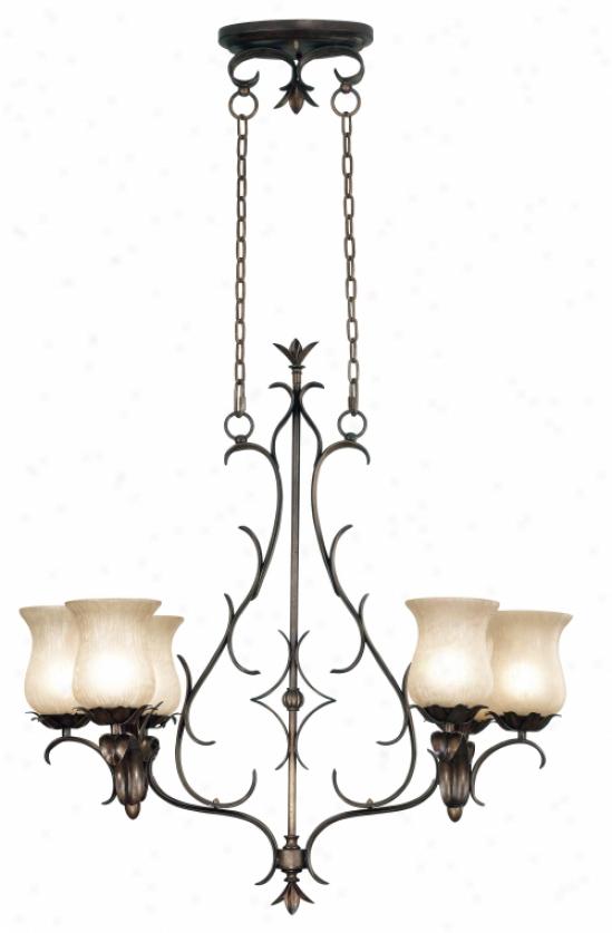 91276alf - Kenroy Home - 91276alf > Billiard Lighting