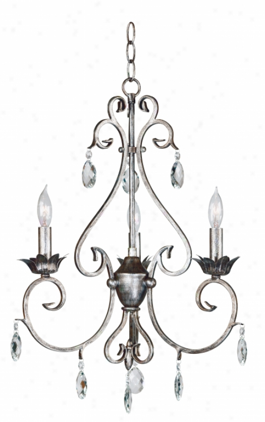 91343ws - Kenroy Close - 91343ws > Chandeliers