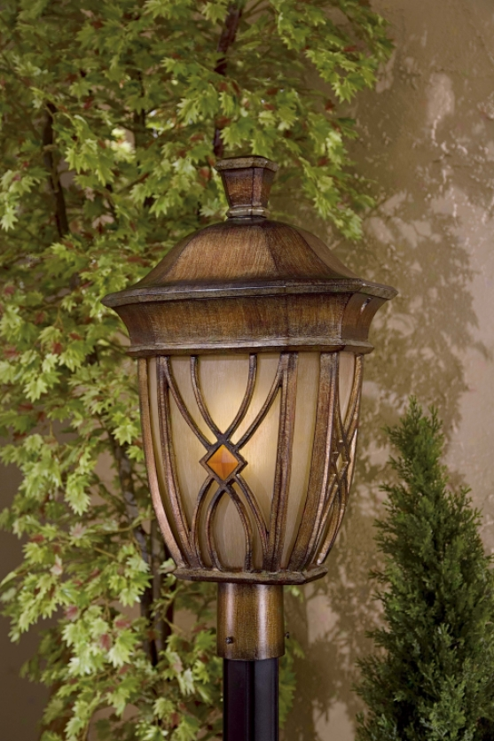 9186-184-pl - The Great Outdoors - 9186-184-pl > Post Lights