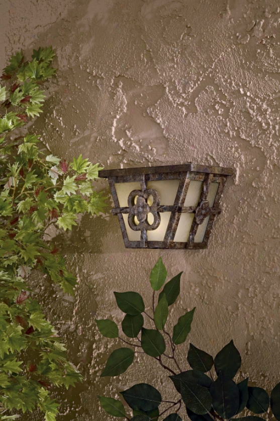 9200-067-pl - The Great Outdoors-  9200-067-pl > Outdoor Wall Sconce