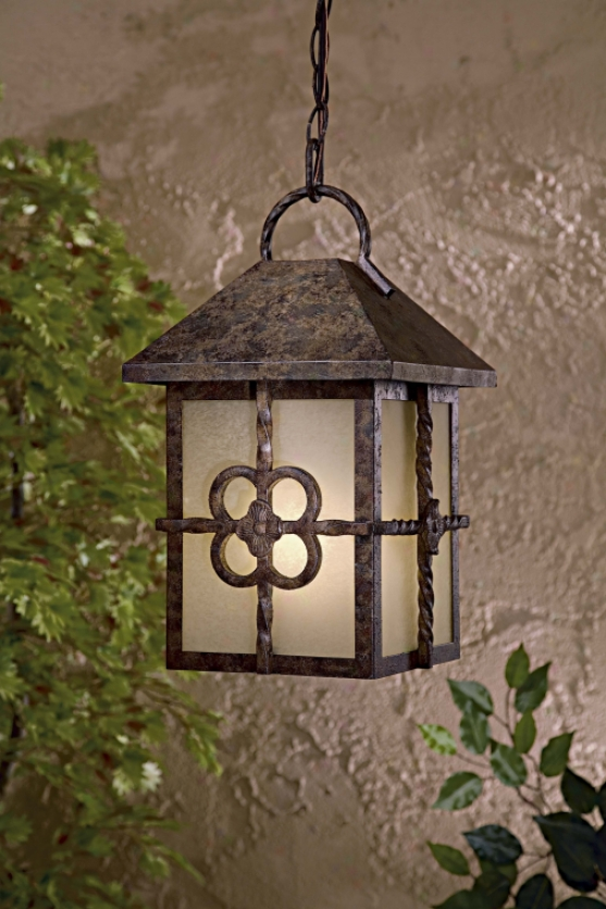 9204-067-pl - The Great Outdoors - 9204-067-pl > Outdoor Pendants