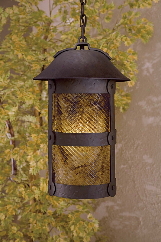 9254-199-pl - The Distinguished Abroad - 9254-199-pl > Outdoor Pendants