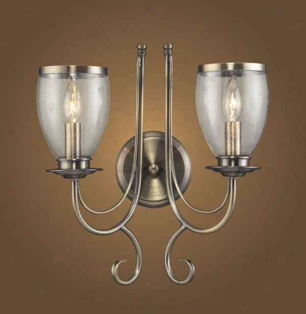 9301_ 2- Elk Lighting - 9301_2 > Wall Lamps