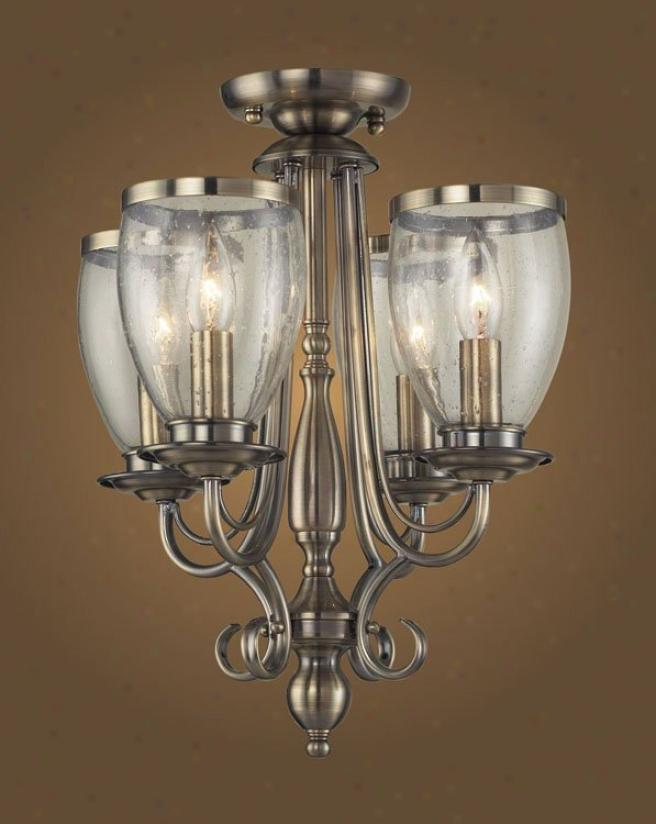 9303_4 - Elk Lighting - 9303_4 > Chandeliers