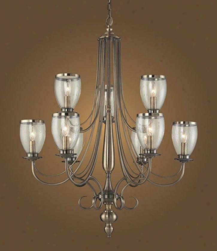 9306_6+3 - Elk Lighting - 9306_6+3 > Chandeliers