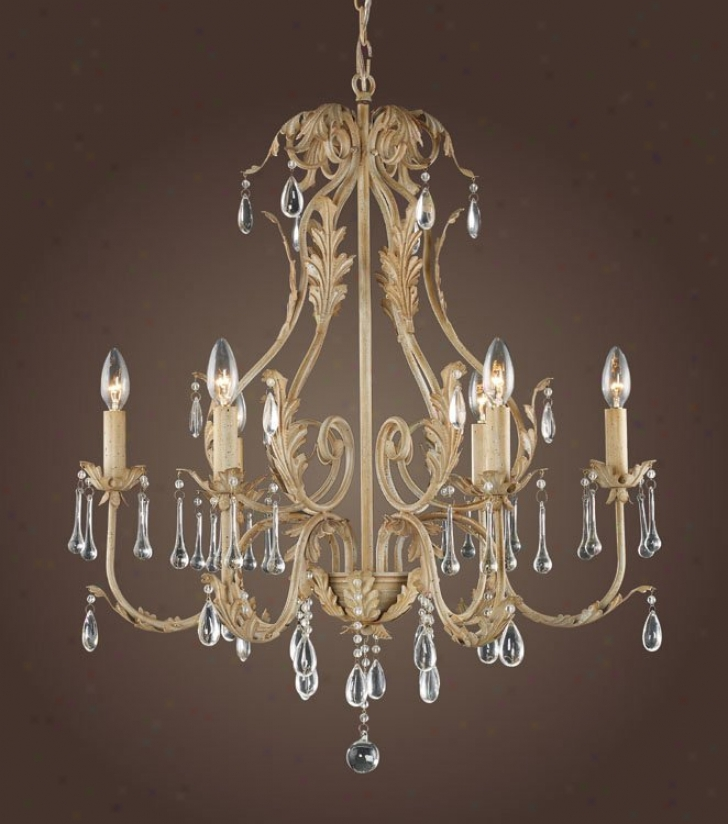 9342_6 - Elk Lighting - 9342_6 > Chandeliers