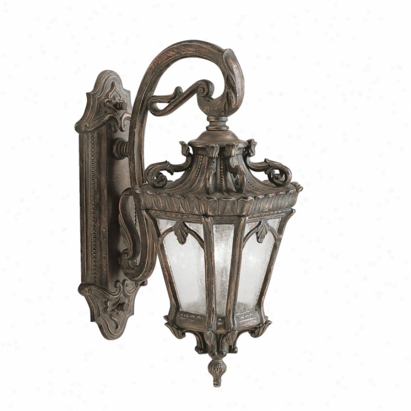 9357ld - Kichler - 9357ld > Outdoor Wall Sconce