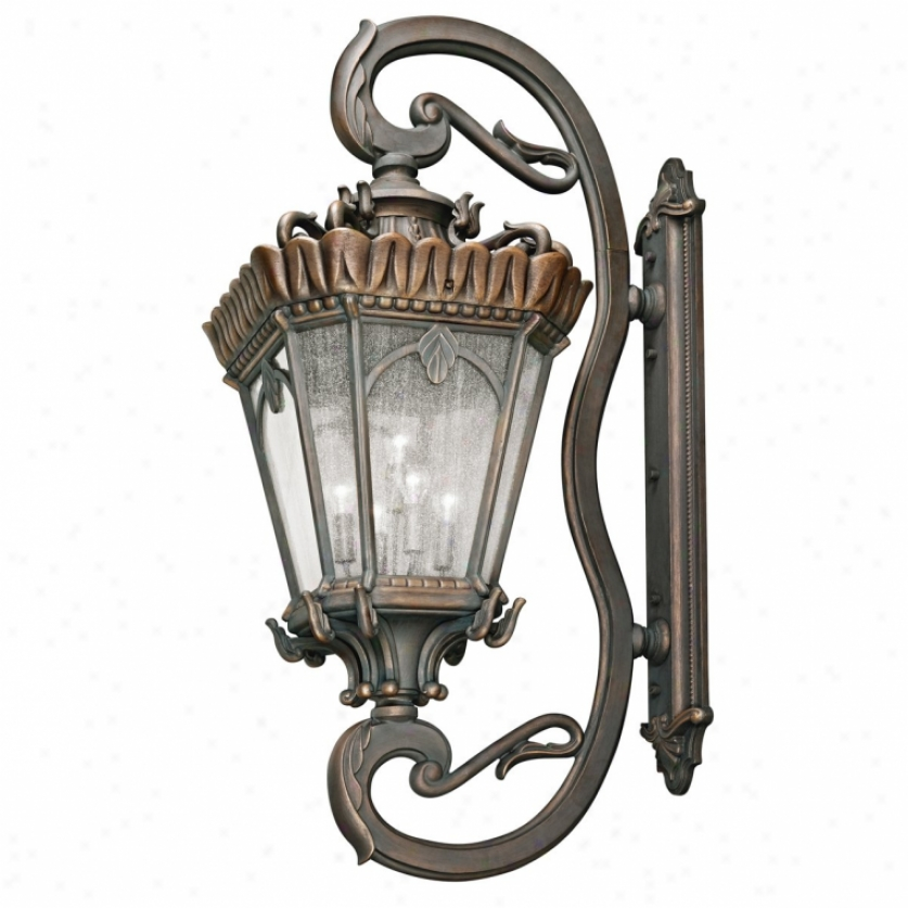 9362ld - Kichler - 9362ld > Outdoor Wall Sconce