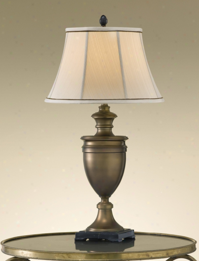 9586ab - Murray Feiss - 9586ab > Table Lamps