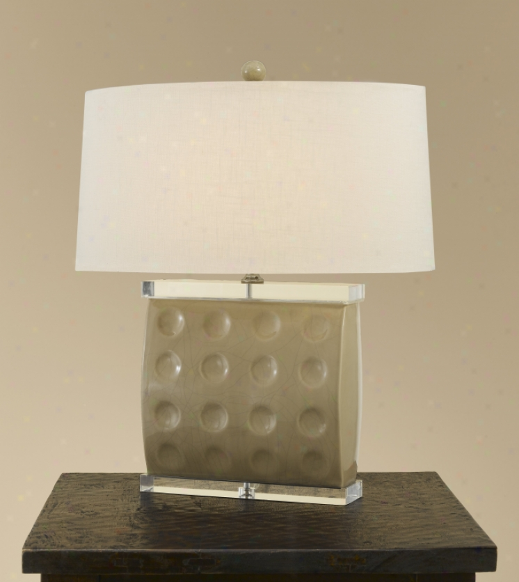 9633tpc - Murray Feiss - 9633tpc > Table Lamps