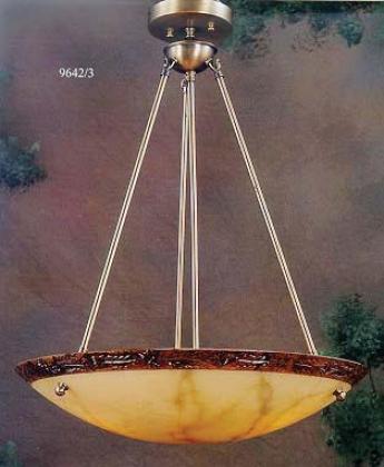 9642_3 - Moose Lighting - 9642_3 > Pendants