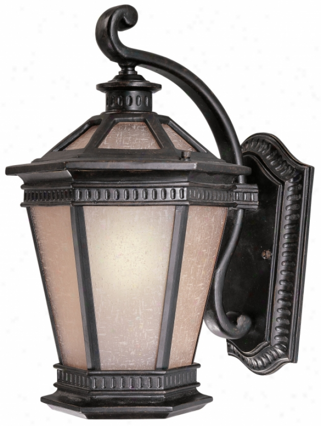 9705-68 - Dolan Designs - 9795-68 > Outdoor Wall Sconce