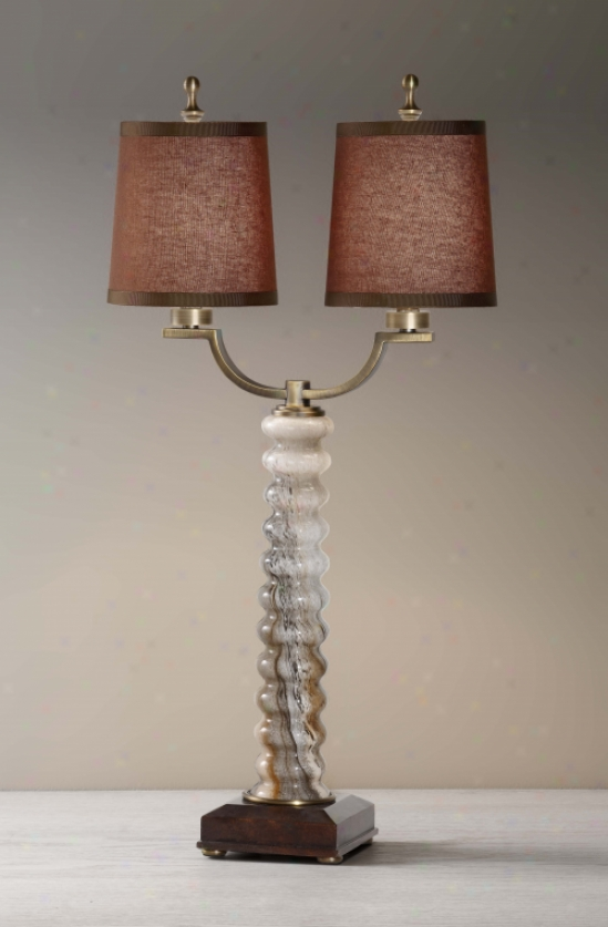 9961mgl - Murray Feiss - 9961mgl > Table Lamps