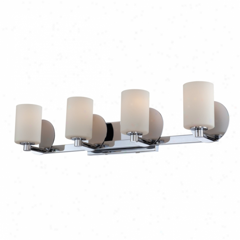 Alc8604c - Quoizel - Alc8604d > Bath And Vainty Lighting