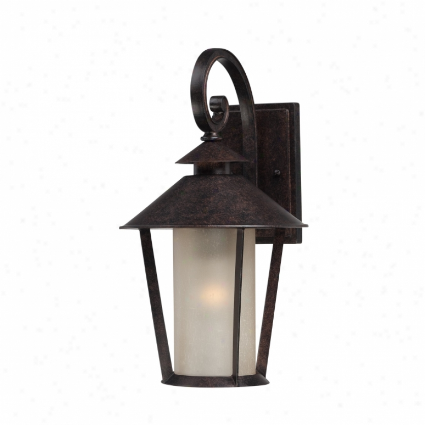 And8410kg - Quoizel - And8410kg > Outdoor Wall Sconce