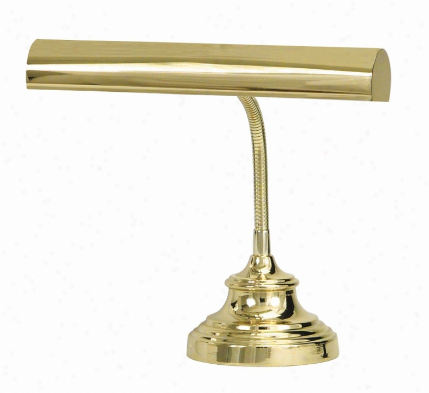 Ap14-40-61 - House Of Troy - Ap14-40-61 > Desk And Piano Lamps
